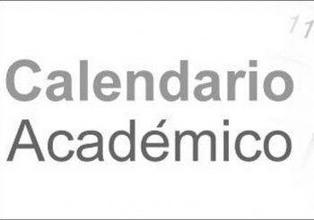 CALENDARIO ACADÉMICO NOVIEMBRE – DICIEMBRE YA DISPONIBLE
